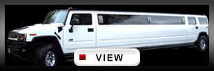 white la hummer super stretch limo