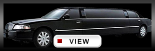la stretch town car limo black